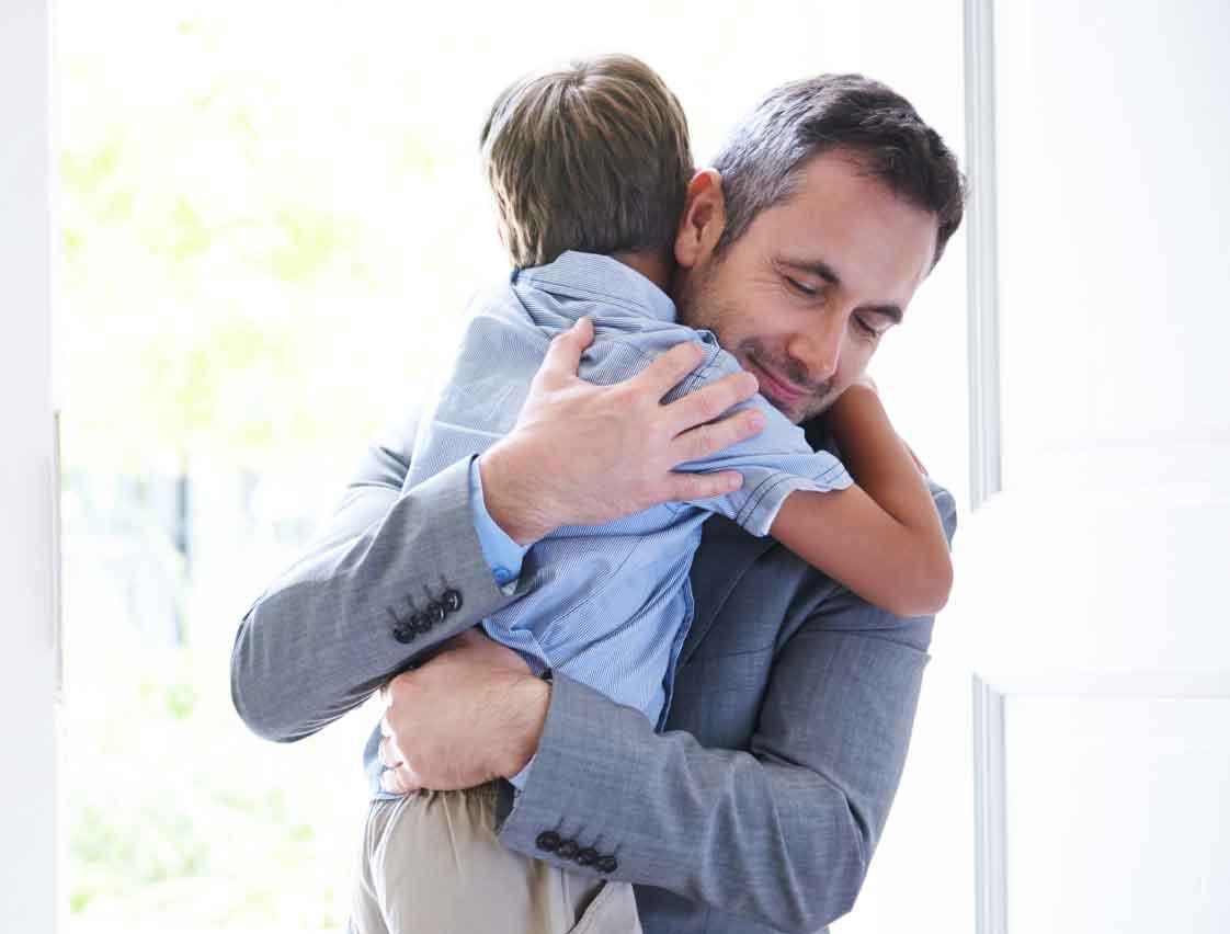 Soutien à la famille et soutien par les pairs